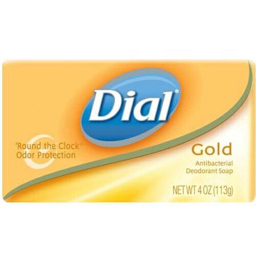 *優惠促銷*Dial黛亞黃金皂113G*1入《康是美》