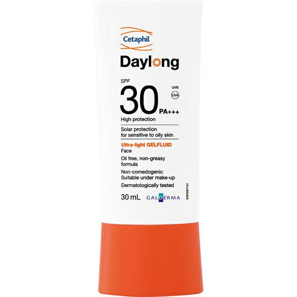 *優惠促銷*舒特膚全日護防曬凝乳30ml《康是美》