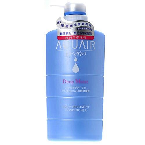 *優惠促銷*阿葵亞鎖水保濕洗髮乳600ml《康是美》
