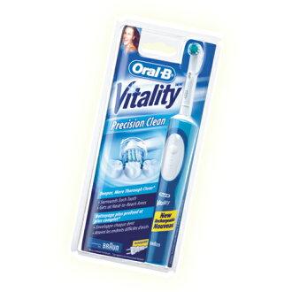 *優惠促銷*德國百靈歐樂B動感電動牙刷(D12013)《康是美》