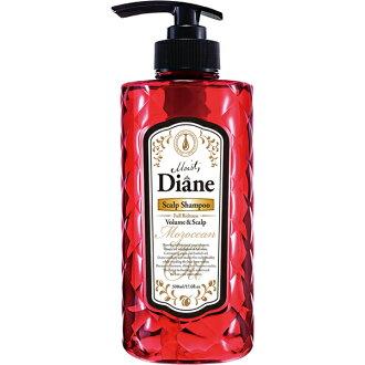 *優惠促銷*Moist Diane摩洛哥油豐盈洗髮《康是美》
