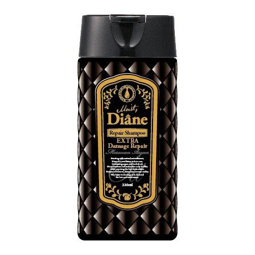 *優惠促銷*黛絲恩極致修護洗髮精220ml《康是美》