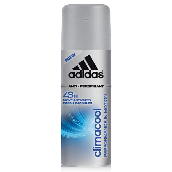 *優惠促銷*愛迪達男用動能香氛長效制汗噴霧《康是美》