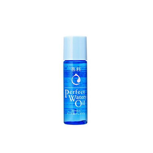 洗顏專科超微米水潤卸粧油35ml《康是美》