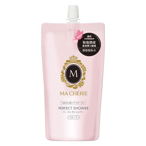 瑪宣妮捲髮髮妝水補充包免沖洗《康是美》