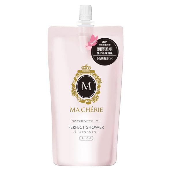 瑪宣妮保濕髮妝水補充包免沖洗《康是美》