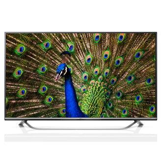 LG 70吋 超薄面4K聯網 UHD液晶電視 70UF770T