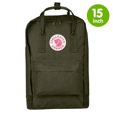 瑞典 FJALLRAVEN KANKEN laptop 15inch 290棕色 小狐狸包 1