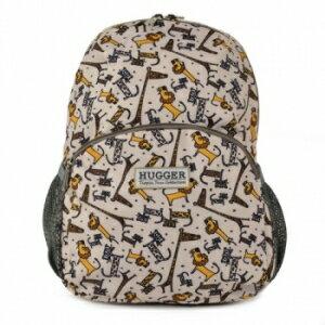 英國【Hugger】 孩童背包(馬達加斯加) - 限時優惠好康折扣