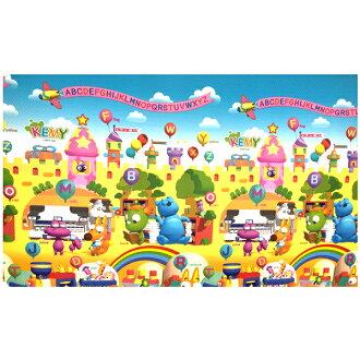 Promo Kebutuhan Bayi dan Anak Rakuten - playmat kemmy -210*140*1.0