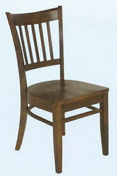 鬱金香原木餐椅 ~  好康折扣