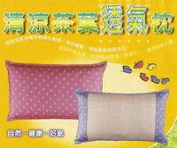 夏日寢具 | 涼感枕頭/涼蓆/涼被/涼墊到冬夏兩用清香茶葉涼枕