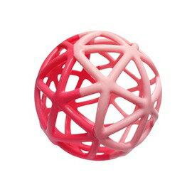 Toyroyal樂雅 - 魔法洞洞球 (粉) 0