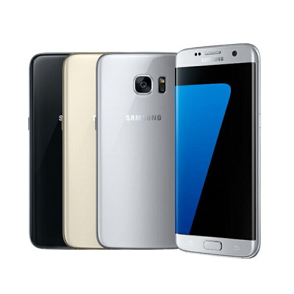 【贈32G記憶卡+LINE背蓋】Samsung Galaxy S7 Edge G935 32GB 5.5吋 智慧型手機【葳豐數位商城】