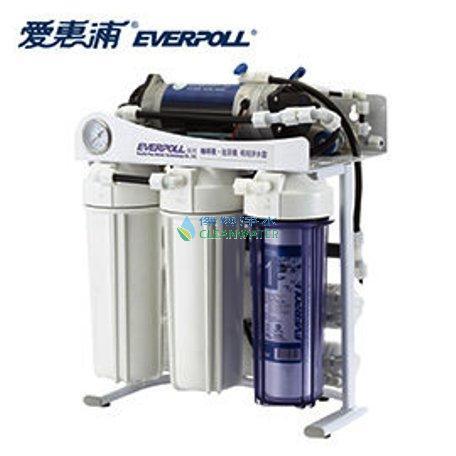 EVERPOLL愛惠浦 啡茶機 (RF-886)專為咖啡機,泡茶機研發設計【公司原廠】經NSF,SGS認證