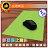 大威寶龍【多功能止滑墊】玩家款 2片組 /超薄滑鼠墊防滑墊-布面適羅技電競光學滑鼠-可擦拭保護筆電蘋果MAC電腦螢幕 0