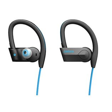 《育誠科技》『Jabra Sport PACE 藍色』 無線運動藍芽耳機/防汗防雨/藍牙/另售coach pulse
