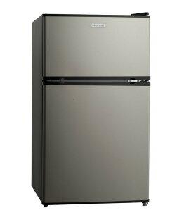 現貨到 美國富及第 Frigidaire E-STAR系列 90L一級節能雙門冰箱 FRT-0905M 超好用★小空間大容量 冷凍溫度可達-18度C
