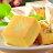 【【APOSO・ゴールデンパイナップルケーキ12個】厳選した台湾八掛山パイナップル等高品質で天然な食材を利用、心をこめて手作りの最高の美味しさ(送料別) 1