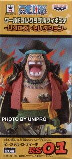 日版金證 WCF 人氣角色 人氣票選篇 單售 黑鬍子 王下七武海 四皇 海賊王 公仔