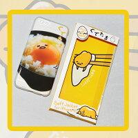 蛋黃哥 iphone 6 手機軟殼 日本帶回正版商品 GUDETAMA