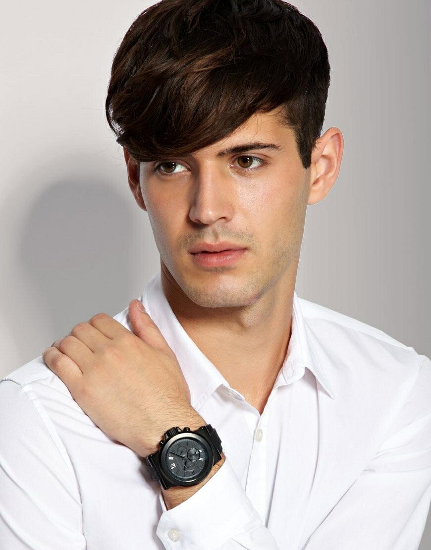 【MICHAEL KORS】正品 (男錶) Dylan系列競速方程式計時腕錶-黑 2