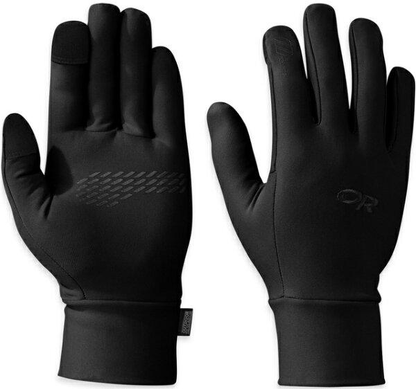 Outdoor Research 登山保暖手套/可觸控內手套 男款 PL Base Sensor Gloves 243212 黑