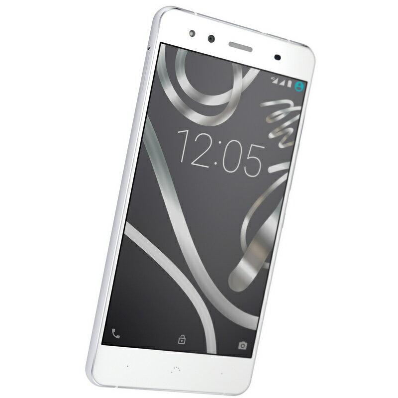 AQUARIS X5 BLANCO 32GB/2GB- SMARTPHONE BQ 1