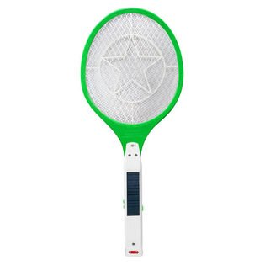 KINYO CM-2226 太陽能電蚊拍