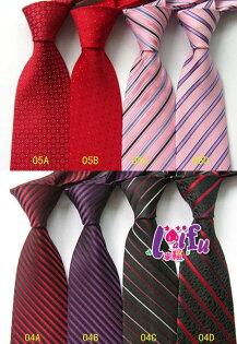 ★草魚妹★k361寬版8-9cm花色拉鍊領帶寬領帶寬版領帶,售價170元
