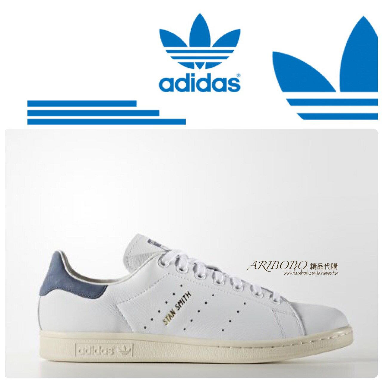 艾莉波波【adidas】愛迪達 Stan Smith X 2016新色 S80024  S80025 S80026(版型偏大,建議小半號唷)精品 代購 1