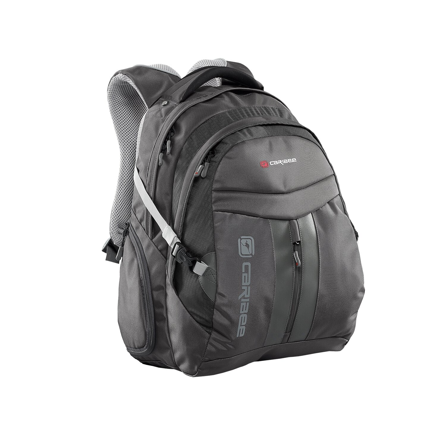 Caribee Time Traveller Laptop Backpack  0