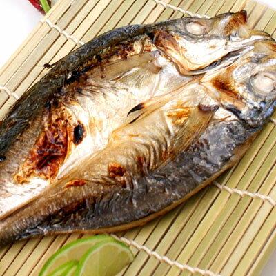 ★年度暢銷★ TOP商品★手工製作★竹筴魚一夜干★日本美食料理東西軍常客~ ##E0047