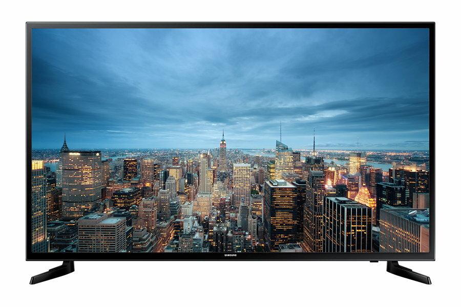 Samsung 三星 UA55JU6000 55吋 UHD 4K 平面 Smart TV ※熱線07-7428010