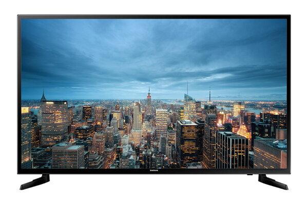 展示機出清! Samsung三星 55吋4K Smart UHD LED液晶電視 UA55JU6000WXZW UA55JU6000