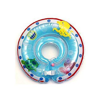 【悠泳寶 YOYOBAO】嬰兒游泳脖圈 (4款) 2