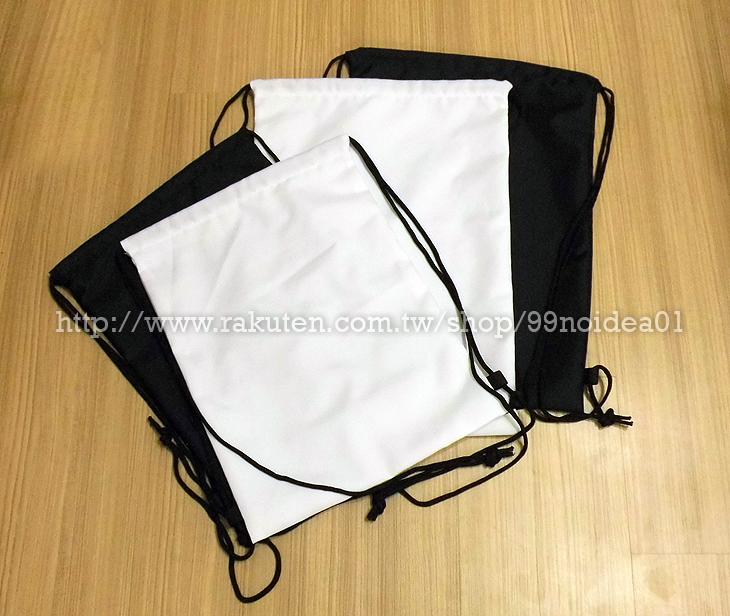 【多多印客製化/訂製商品】客製化大束口背包訂做雙面圖案束口後背包訂製個性束口背包束口袋後揹包手提包手提袋購物袋寵物包肩揹包書包收納袋 0