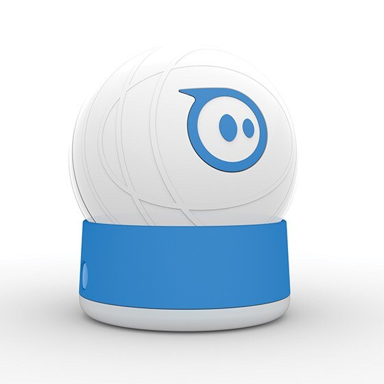 【迪特軍3C】Sphero 2.0 智能機器人球(白) 0