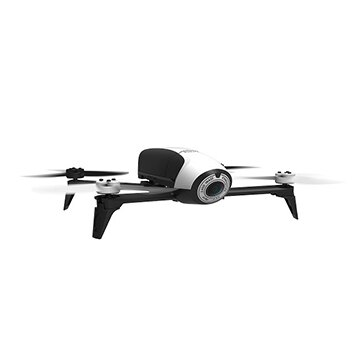 【迪特軍3C】Parrot Bebop 2 四軸飛行器(黑/白) 0