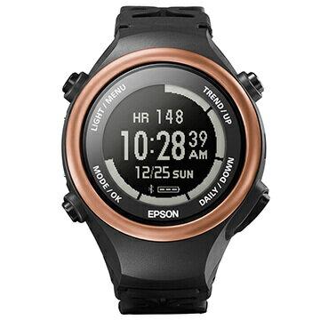 【迪特軍3C】EPSON PS-600 心率智慧手錶 0
