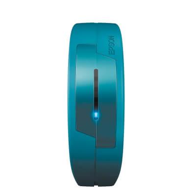 【迪特軍3C】EPSON PS-100T 心率智慧手環(M/L) 1