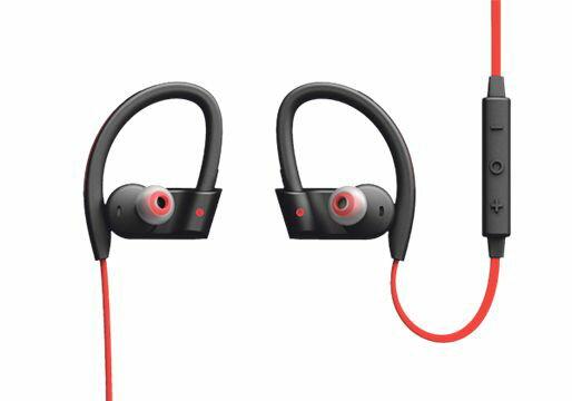 【迪特軍3C】JABRA SPORT PACE 無線運動藍牙耳機(紅) 3