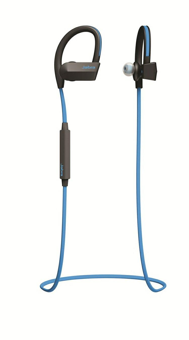 【迪特軍3C】JABRA SPORT PACE 無線運動藍牙耳機(藍) 1