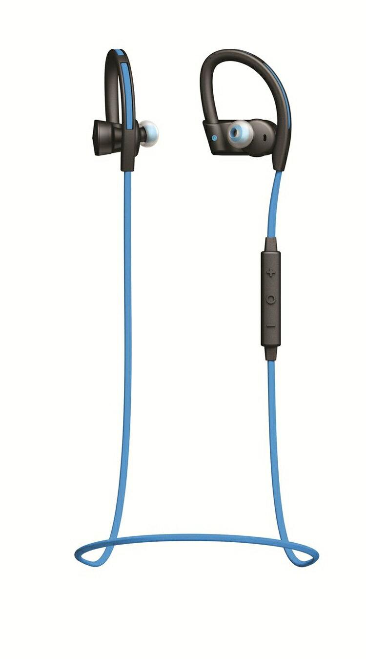【迪特軍3C】JABRA SPORT PACE 無線運動藍牙耳機(藍) 2