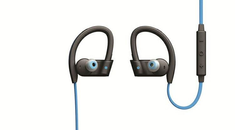 【迪特軍3C】JABRA SPORT PACE 無線運動藍牙耳機(藍) 5