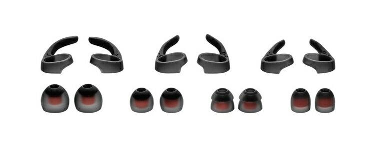 【迪特軍3C】Jabra Rox Wireless 無線 HiFi 頸掛式 運動 藍牙耳機 現貨 免運(黑) 4