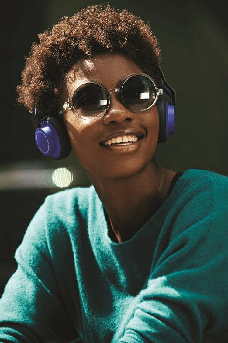 【迪特軍3C】Jabra MOVE Wireless 耳罩式無線耳機 頭戴式 雙待/ AVRCP/A2DP(藍) 4