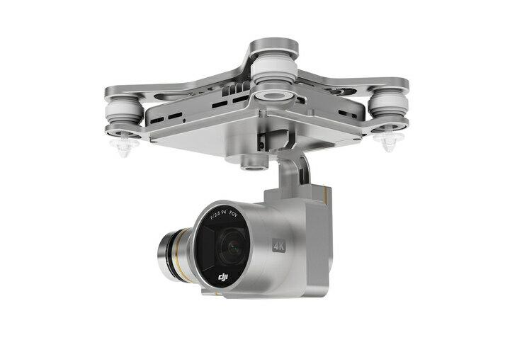 【迪特軍3C】大疆 DJI P3P Phantom 3 高清空拍機-Professional版 4K超高畫質錄影相機 4