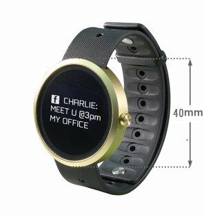 【迪特軍3C】i-gotU 藍牙智慧手錶Q72