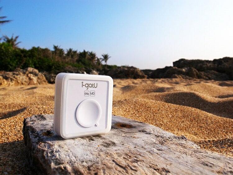 【迪特軍3C】i-gotU GT-600 GPS動作偵測旅行記錄器 1